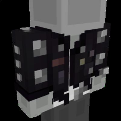 Syds Jacket on the Minecraft Marketplace by The Misfit Society