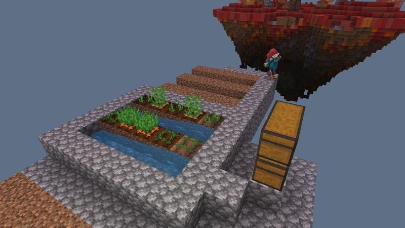 Element One Block Challenge by Sandbox Network