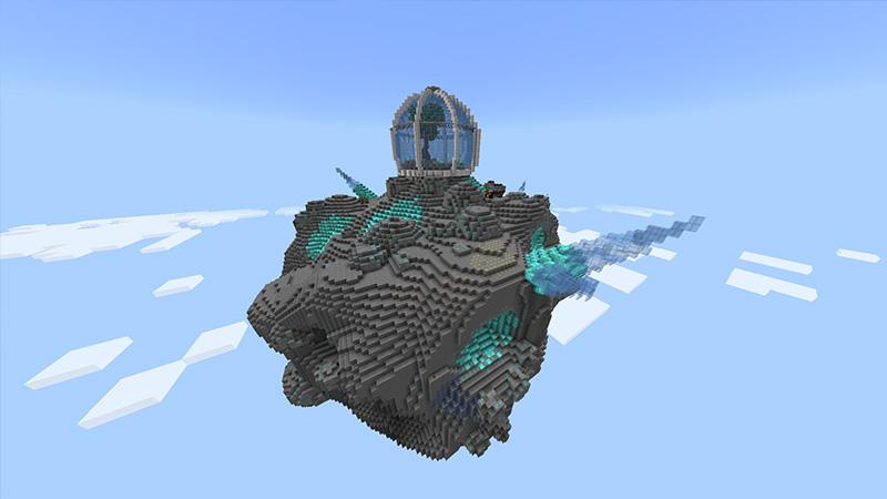 Diamond Planet by Odyssey Builds