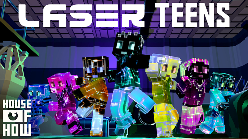 Laser Teens