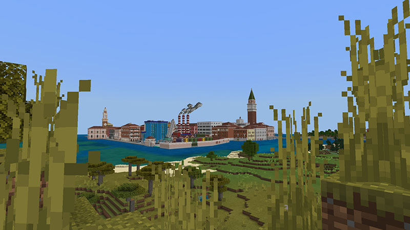 Venetian Survival Roleplay by Cleverlike