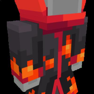Shinobi Cloak on the Minecraft Marketplace by Spectral Studios
