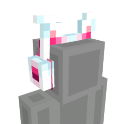 Cat Ears Headset on the Minecraft Marketplace by Humblebright Studio