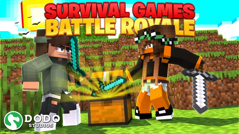 Survival Games Battle Royale