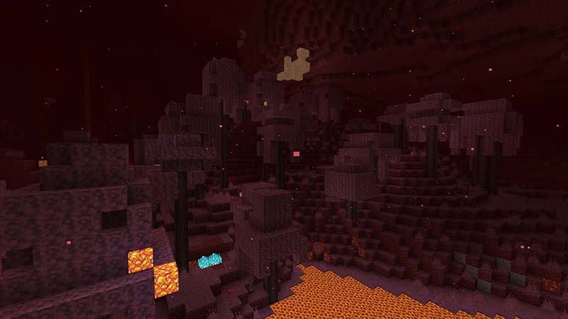 Fantasia Texture Pack by Team Visionary