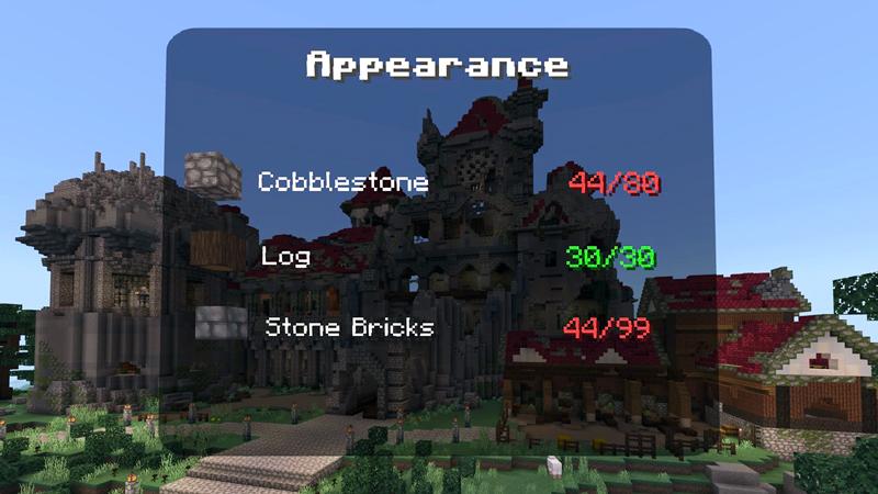 Castle Builder by Everbloom Games