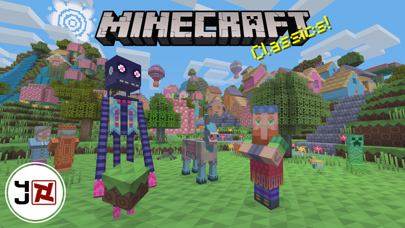 Pattern Texture Pack