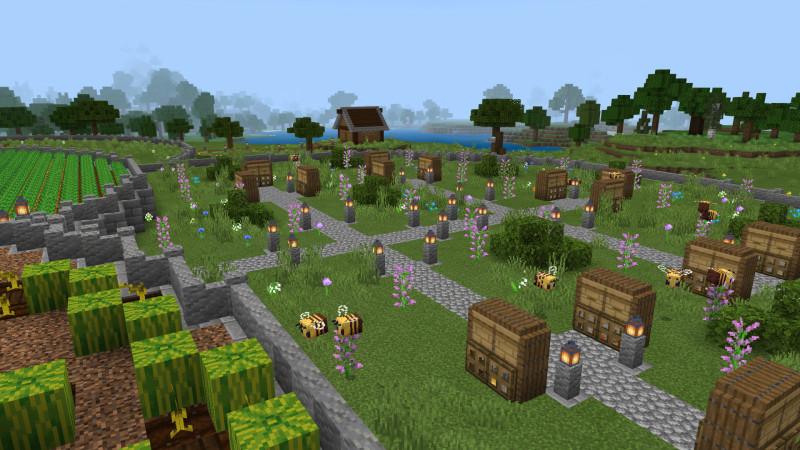 Farm Life by BTWN Creations