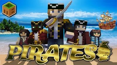 Pirates on the Minecraft Marketplace by MobBlocks