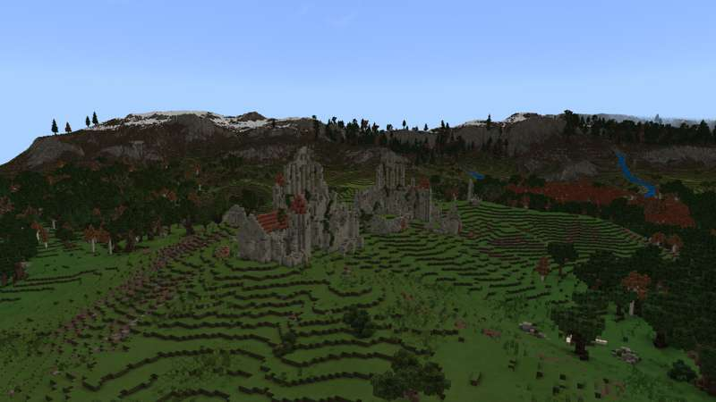 Odyssey Builder 2: Revenant by Aurafall Studios