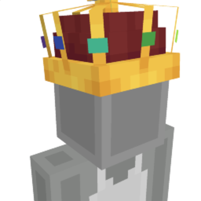 Grand Crown on the Minecraft Marketplace by Everbloom Games