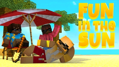 Fun in the Sun on the Minecraft Marketplace by Impulse