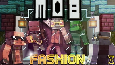 Mob Fashion on the Minecraft Marketplace by Hourglass Studios