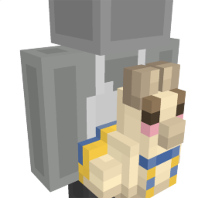Llama Jockey on the Minecraft Marketplace by Diveblocks