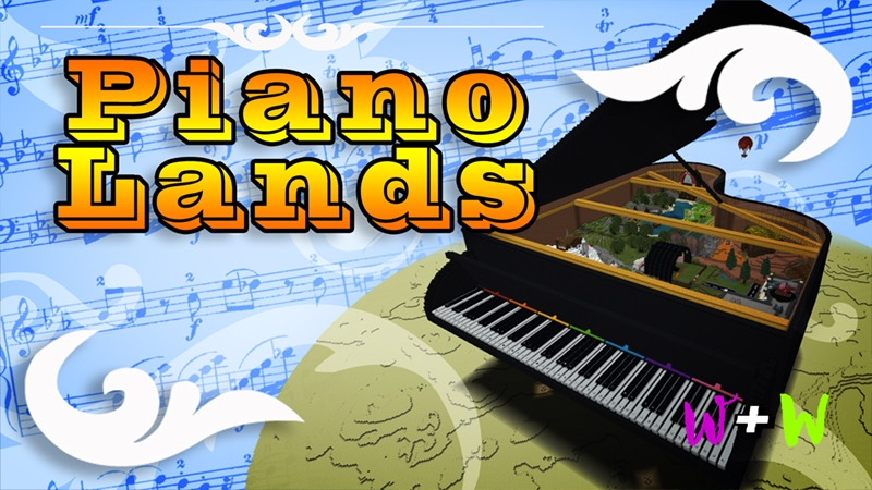Piano Lands