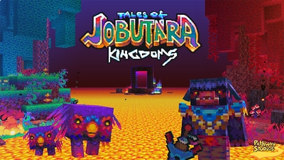 Tales of Jobutara Kingdoms on the Minecraft Marketplace by Pathway Studios