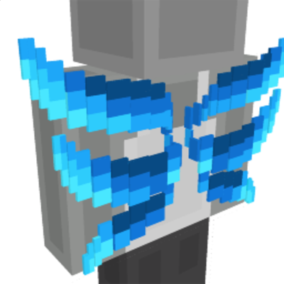 Hades Wings on the Minecraft Marketplace by RareLoot