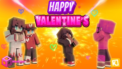 Happy Valentines on the Minecraft Marketplace by Black Arts Studios