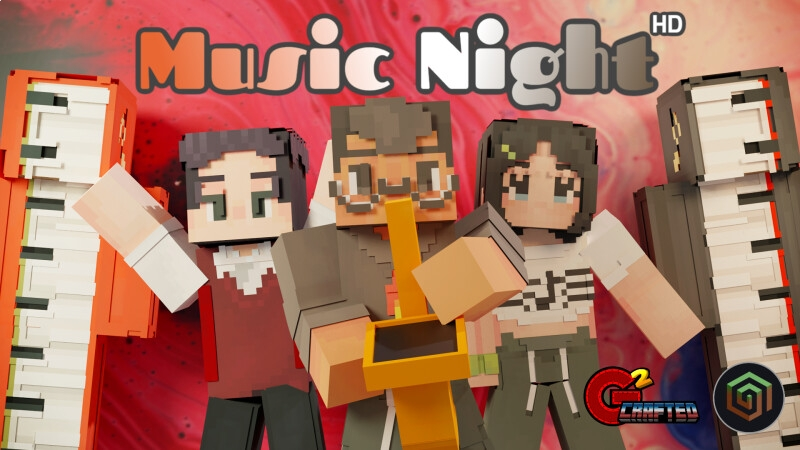 Music Night HD