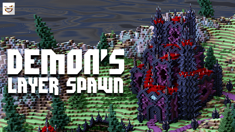 Demons Layer Spawn on the Minecraft Marketplace by Giggle Block Studios