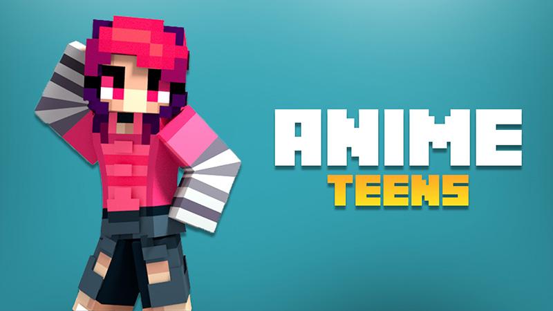 Anime Teens