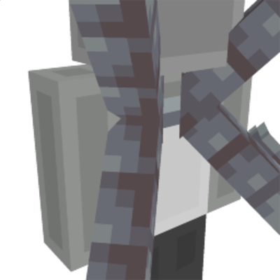 Robot Arms on the Minecraft Marketplace by Spark Universe