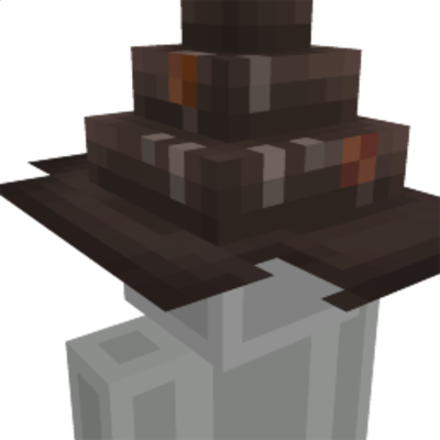 Ednas Wizard Hat on the Minecraft Marketplace by The Misfit Society