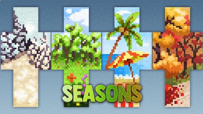 Seasons on the Minecraft Marketplace by 57Digital