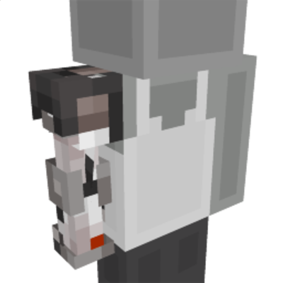 Cyborg Arm on the Minecraft Marketplace by Panascais