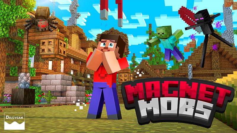 Magnet Mobs