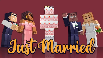 Just Married on the Minecraft Marketplace by Dig Down Studios