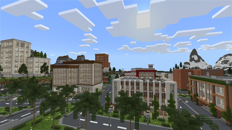 City Bundle by Kubo Studios