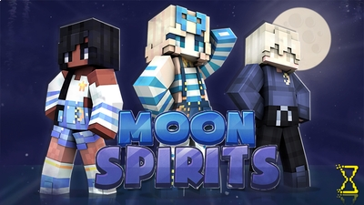 Moon Spirits on the Minecraft Marketplace by Hourglass Studios