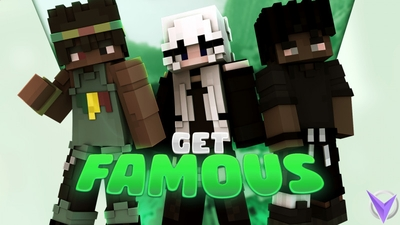Get Famous on the Minecraft Marketplace by Team Visionary