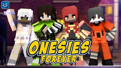 Onesies Forever on the Minecraft Marketplace by Giggle Block Studios