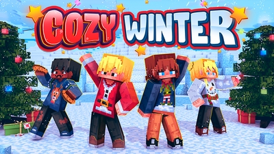 Cozy Winter on the Minecraft Marketplace by Norvale