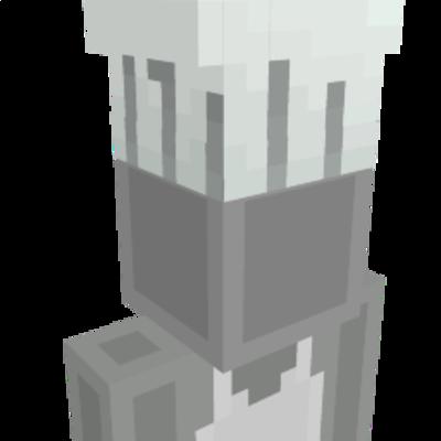 Chef Hat on the Minecraft Marketplace by Diveblocks