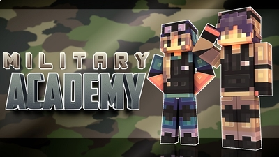 Military Academy on the Minecraft Marketplace by 4KS Studios