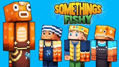 Somethings Fishy on the Minecraft Marketplace by 57Digital