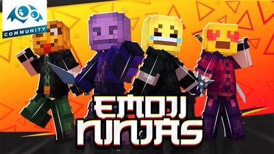 Emoji Ninjas on the Minecraft Marketplace by Monster Egg Studios