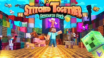 Stitched Together on the Minecraft Marketplace by Team Visionary