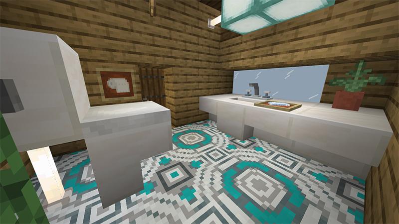 Escape Room: Taiga Cabin by Pathway Studios