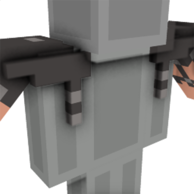 Extra Arms on the Minecraft Marketplace by MobBlocks