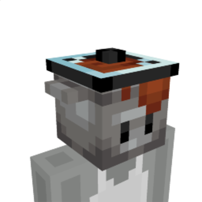 Cooking Pot on the Minecraft Marketplace by Spark Universe