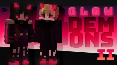 Glow Demons 2 on the Minecraft Marketplace by Tetrascape
