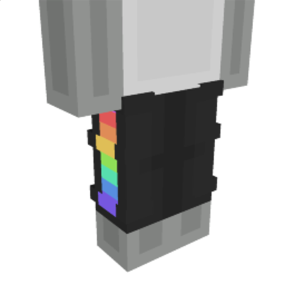 RGB Pants on the Minecraft Marketplace by NovaEGG
