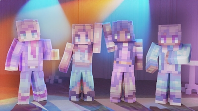 Sweet Sixteen on the Minecraft Marketplace by CubeCraft Games