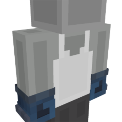 Police Gloves on the Minecraft Marketplace by GoE-Craft