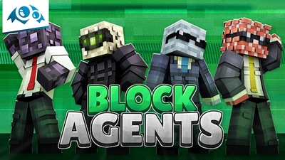 Block Agents on the Minecraft Marketplace by Monster Egg Studios