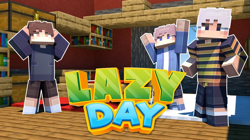 Lazy Day on the Minecraft Marketplace by Nitric Concepts